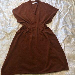 Sparrow size M fall dress